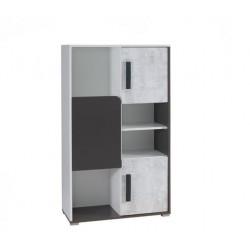BRNO R9 gyerekbútor összeállítás