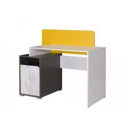 BRNO R8 íróasztal, 120*58*100 cm