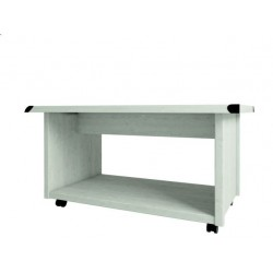 MAGELLAN L100 dohányzóasztal, 100*60*50 cm