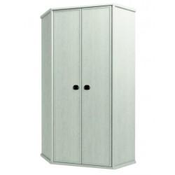 MAGELLAN SZNAR2D sarok szekrény, 101*101*203 cm