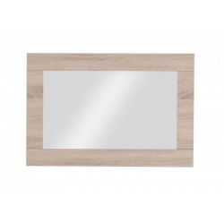 SEZAM R20 tükör, 100*2*46 cm - sonoma