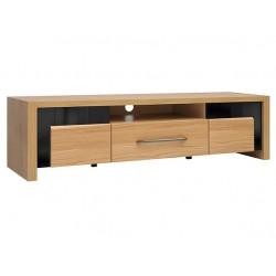 Arosa RTV2D1S TV szekrény, 160*45*42,6 cm