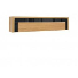 Arosa SFW1K fali szekrény, 160*30*36 cm