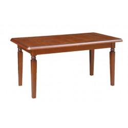 Bawaria DSTO 150 étkezőasztal, 160/200*90*78 cm