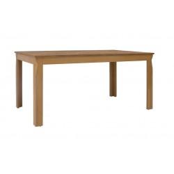Bergen STO étkezőasztal, 160/200*90*76 cm