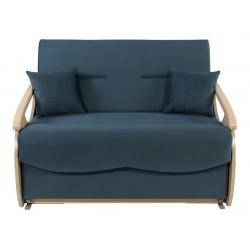 IDA II. 2FBKA kanapé, 117*104*84 cm - Makalu 10 blue