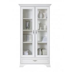 Idento REG2W1S vitrin, 99,5*43,5*197,5 cm