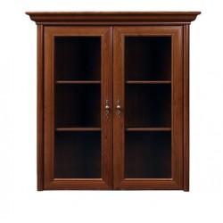 Kent ENAD 2W vitrin rátét, 110*43*114,5 cm
