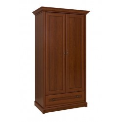 Kent ESZF2D1S akasztós szekrény, 110*65,5*204,5 cm