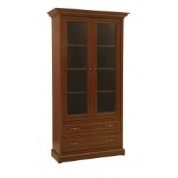 Kent EWIT 2D2S vitrin, 110*43*204,5 cm