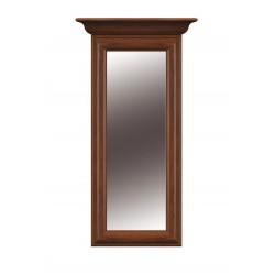 KENTAKI LUS/50 tükör, 58,5*6,5*110 cm - gesztenye