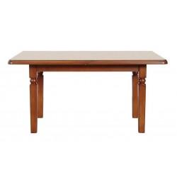 Natalia STO160 étkezőasztal, 160/210*90*80 cm