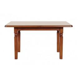 Natalia STO140 étkezőasztal, 140/180*80*80 cm