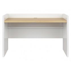 Princeton BIU/120 íróasztal, 120*70,5*75 cm