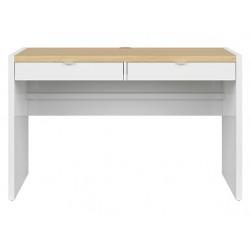 Princeton SZU/BIU íróasztalhoz 2 db fiók, 113,5*55*10 cm - szürke
