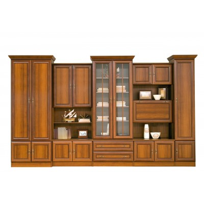 Klasszikus szekrénysor