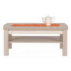 AXEL AX11 dohányzóasztal, 115,4*67,4*50 cm