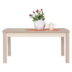 AXEL AX12 étkezőasztal, 160,4/200,4*90,4*76,5 cm