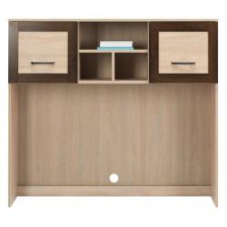 BOSS BS3 szekrény rátét, 135,5*33,5*121,5 cm