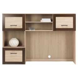 BOSS BS5 szekrény rátét, 175*33,5*121,5 cm