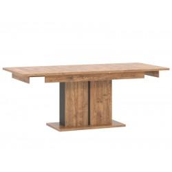 DORIAN DN12 étkezőasztal, 160-200*90*76,5 cm