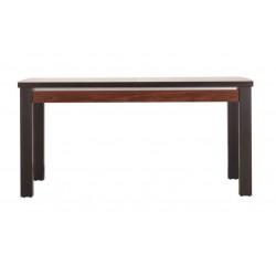 FORREST FR12 étkezőasztal, 160,4/200,4*90,4*76,5 cm