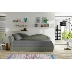 AGA 06 kanapé, 218*80*77 cm - balos Alova 36/Alova 10