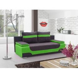 AREA 02 kanapé, 200*92*90 cm - jobbos Alova 48/Alova 42