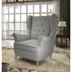 AROS 1F 01 fotel, 107*90*103 cm - Sawana 21