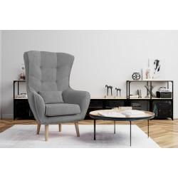 ARTI 04 fotel, 80*85*90,5 cm - Monolith 84