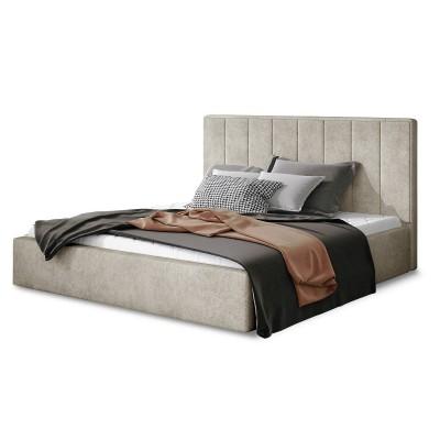 Ágykeret 200x200 cm