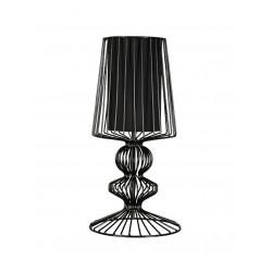 AVEIRO 5411 asztali lámpa - fekete
