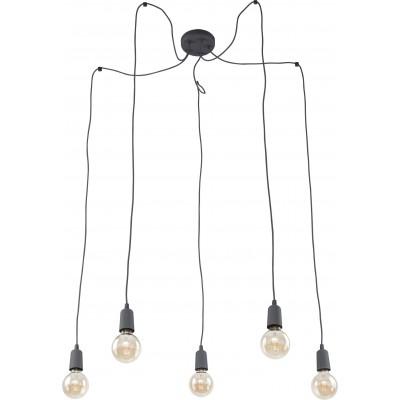 Loft stílusú lámpa