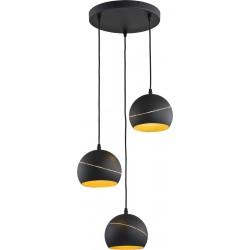 YODA Black Orbit 2082 függeszték