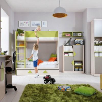 Gyerek- és ifjúsági bútor