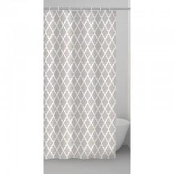 ARALDICA zuhanyfüggöny, 120*200 cm - bézs