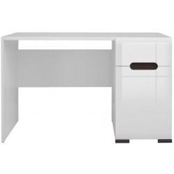 AZTECA BIU1D1S/8/12 íróasztal, 120*66*75 cm