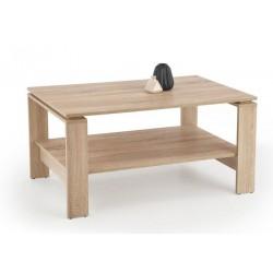ANDREA dohányzóasztal, 110*60*52 cm - sonoma tölgy