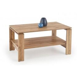 ANDREA dohányzóasztal, 110*60*52 cm - wotan tölgy