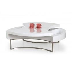 Aurea dohányzóasztal, 115*80*38 cm