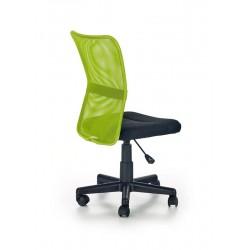 DINGO ifjúsági forgószék, 48*56*86/98 cm - zöld