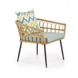 Gardena 1S fotel, 70*58*71 cm