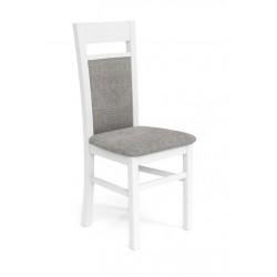 GERARD 2 étkezőszék, 46*55*97 cm - fehér/Inari 91