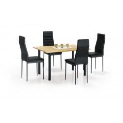 Adonis 2 étkezőasztal, 120*80*76 cm
