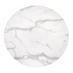 Ambrosio étkezőasztal, 90*90*72 cm