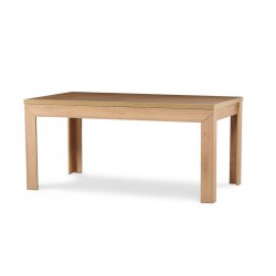 BESO, CALDO asztal + 4 db szék, 160/200*90*75 cm 18001.02.154