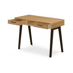 FRISK íróasztal, 110*48*75 cm - tölgy 10188.20.940  ÚJDONSÁG!