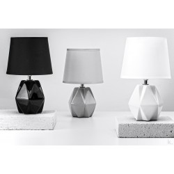 FABO asztali lámpa - fehér 10268.01.100