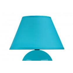 HULAR asztali lámpa - türkiz 10269.03.950 ÚJDONSÁG!