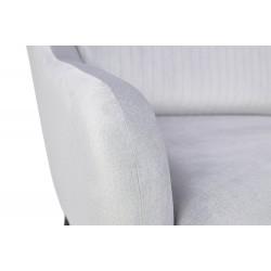 AFOS 3 sz. kanapé, 192*92*87 cm - világosszürke 11139.01.054